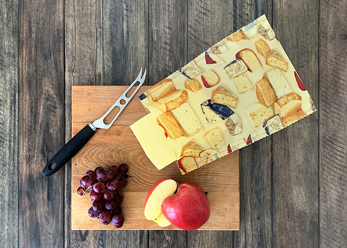 Cheese Bag - picture